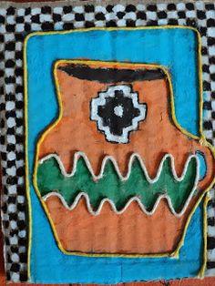 Plástica, arte en la escuela.: 12 de Octubre, Día del respeto a la diversidad cultural