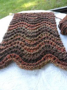 Save those thumbs Knitting Stitches, Knitting Patterns, Crochet Patterns, Cowl Scarf, Knitting Accessories, Drops Design, Knitwear, Knit Crochet, Blanket