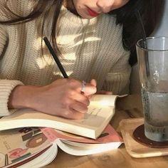 milk coffee aesthetic book ulzzang 얼짱 soft minimalistic light korean kawaii grunge cute kpop pretty photography art artistic ethereal g e o r g i a n a : e t h e r e a l