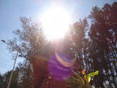 sancarlosfortin: rostro de luz sanando de la virgen de santa anita ...