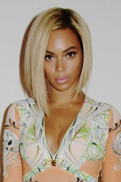 HAIR STYLE #2 MODERN BOB  This can be done in any colour you would like!