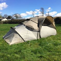 Quechua Base 4.1 Seconds 4 Man Popup Tent- C&ing / Festivals in Sporting Goods & 69 Best TentHappy on eBay (Sold Items) images | Festival camping ...