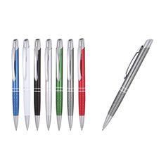 Metal Tükenmez Kalem - Promotarz Promosyon Ürünleri