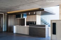 Minosa Design: Dover Heights - Kitchen, Bathrooms & Interior design by Minosa