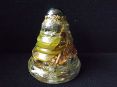 Orgonite Garden Dome-for growth & renewal