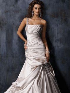Designer Wedding Dress 1