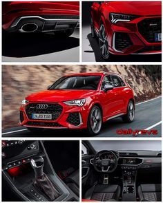 2020 Audi RS - Real Time - Diet, Exercise, Fitness, Finance You for Healthy articles ideas Audi Rs, Audi Sport, Automobile, Cylinder Liner, Roof Edge, High End Cars, Compact Suv, Roof Rails, Autos