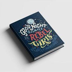 Rebel Girls - Good Night Stories