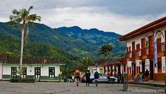 Salento, Quindío, Colombia