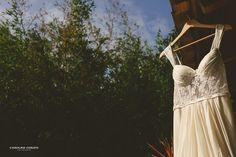 Casamento em Ponta dos Ganchos: Stephanie   Rafael - Berries and Love