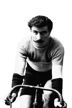 Octave Lapize - Francia - winner 1910