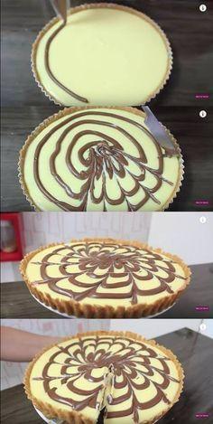 TORTA PERFEITA #torta #tortaperfeita #tortadechocolate #sobremesas