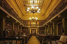 National Art Library, London
