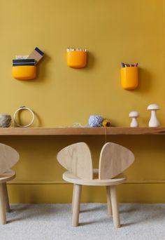 Nursery & Kids Trends - Clay & Ochre Terracotta, Baby Boy Quilts, Interior Design Companies, Baby Crafts, Ikea Hacks, Toddler Toys, Interior Design Inspiration, Decoration, Playroom