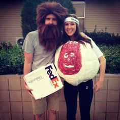 "The Best 50 Couples Halloween Cosume Ideas for 2019 50 Couples Halloween Costume Ideas - dress up with an adorable couples costume for you and your ""boo!"" So many his and her Couples Halloween Costumes! Best Couples Costumes, Funny Couple Halloween Costumes, Fete Halloween, Funny Couples, Diy Costumes, Adorable Couples, Cheap Couples Halloween Costumes, Creative Costumes, Adult Halloween"