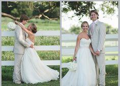 Julie & Jeff Texas-Chic Briscoe Manor Wedding by Katie Lamb Photography
