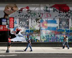 angeloarte: John Lennon - Street art