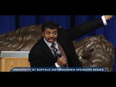 Neil deGrasse Tyson on big plans at NASA