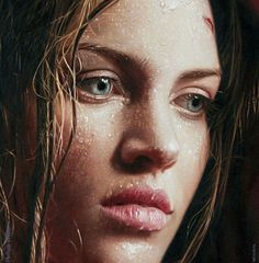 Painting by Philipp Weber | Germany.