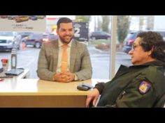A $40,000 Salute at Kentwood Ford | Go Auto