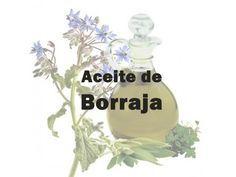 El aceite de borraja o borago, obtenido por presión en frío de las semillas de la planta, es un aceite muy valorado entre los artesanos jaboneros ya que es el aceite vegetal con más alto poder de b…