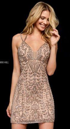 Sherri Hill Dress 52200 | Terry Costa