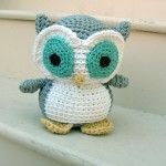 A shortcut for crocheting stuffed animals more quickly!