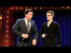 History of Rap (Part 1) Justin Timberlake and Jimmy Fallon