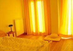 Migliori Ospitalità Eco-Friendly in Grecia - Ecobnb Small Hotels, Glamping, Eco Friendly, Curtains, Home Decor, Greece, Blinds, Decoration Home, Room Decor