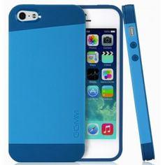 GGMM Iphone 5 Handyhülle in Verbindung mit zwei Farben