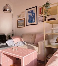 Indie Room, Aesthetic Room Decor, Dream Apartment, Decoration Design, Dream Rooms, My New Room, House Rooms, Home And Living, Room Inspiration