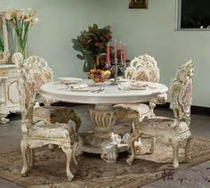 Wood Carving Furniture Baroque - The Best Image Search