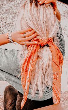 Loose Hairstyles, Summer Hairstyles, Medium Hair Styles, Long Hair Styles, Hair Upstyles, Hippie Hair, Aesthetic Hair, Dream Hair, Hair Art