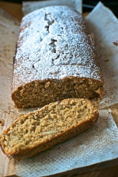 Receta de 'Pastel de café y nueces' de Pepekitchen para el blog 'A tu Gusto' de superSol. La mejor gastronomía :)