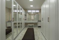 Walk In Closet, Dressing Room, Divider, Closets, Furniture, Home Decor, Blog, Room Kitchen, Draping