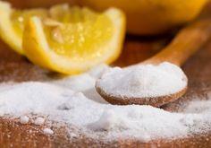 Citrón a jedlá sóda - zmes, ktorá zachraňuje životy