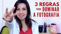 Fotografia profissional - 3 Regras de como dominar essa arte - PhotoHelp...