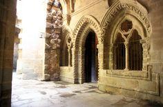 Plasencia - Catedral