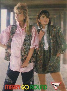 Image result for Izod 1980s