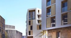 fresh architectures Balconies, Bay Window, Facades, Architecture, Images, Multi Story Building, Windows, Urban, Fresh