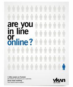 online !
