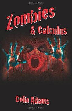 Zombies and Calculus @ niftywarehouse.com #NiftyWarehouse #Zombie #Horror #Zombies #Halloween