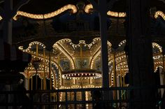Carousel close up | Flickr: Intercambio de fotos