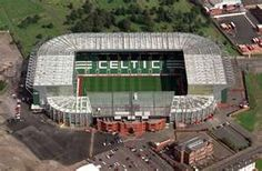 celtic park stadium- home of glasgow celtic Football Stadiums, Football Fans, Scotland Hotels, Celtic Fc, European Cup, Everton Fc, Glasgow Scotland, City Break, Stay Fit