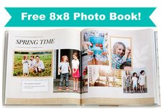 Shutterfly coupon code free 8x8 hardcover photo book i might free shutterfly photo book with coupon code ending fandeluxe Gallery