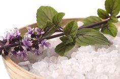 Benefits of Sea Salt Glow Body Treatment