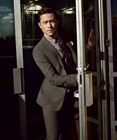 Evolution Of A Hottie: The Life And Times Of Joseph Gordon-Levitt. how is he so hot??