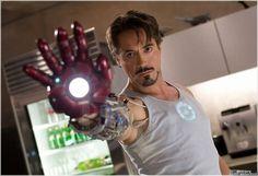 Robert Downey Junior -