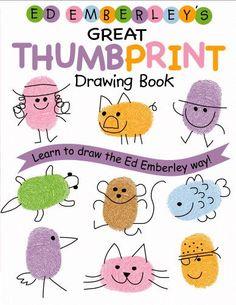 thumbprint for-children