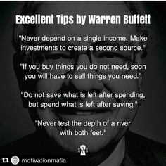 this works if you can 1) get a job that pays a living wage 2) don't get sick and / or if you do your wage overtakes the limits of your insurance or lack of insurance and of the disease. (emm) ---->>>> Life tips